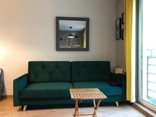 Apartament Szafranowy - фото 12