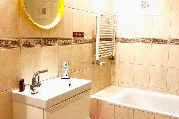 Apartament Szafranowy - фото 14