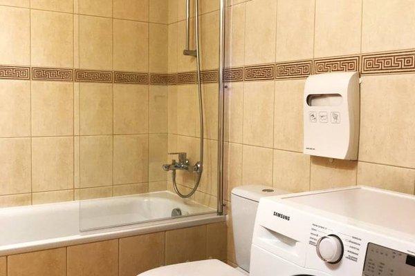 Apartament Szafranowy - фото 15
