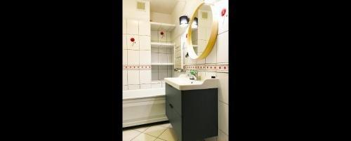 Apartament Szafranowy - фото 16