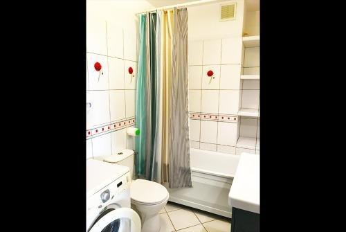 Apartament Szafranowy - фото 17