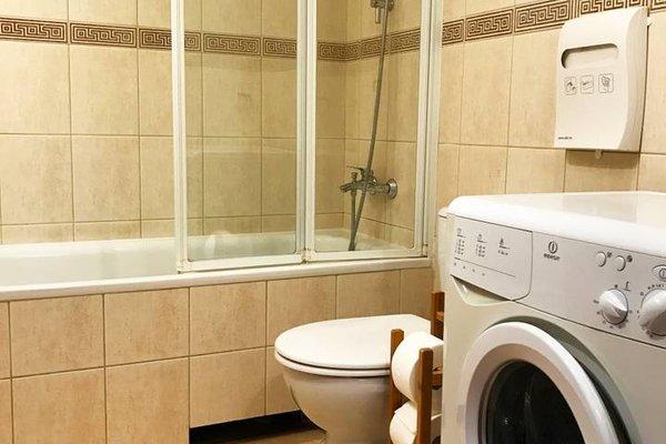 Apartament Szafranowy - фото 18