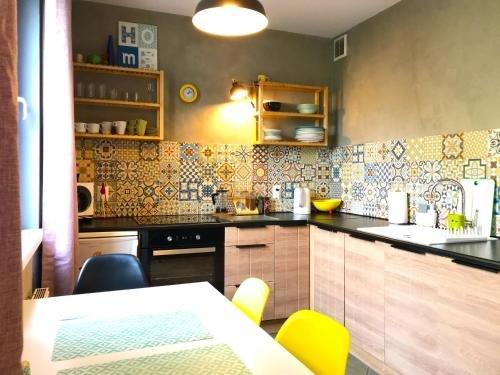 Apartament Szafranowy - фото 20