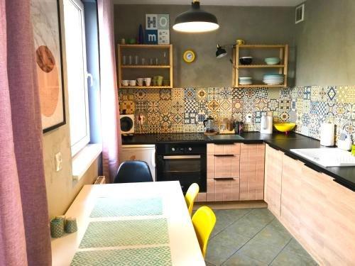 Apartament Szafranowy - фото 21