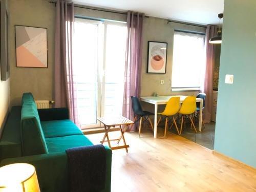 Apartament Szafranowy - фото 23