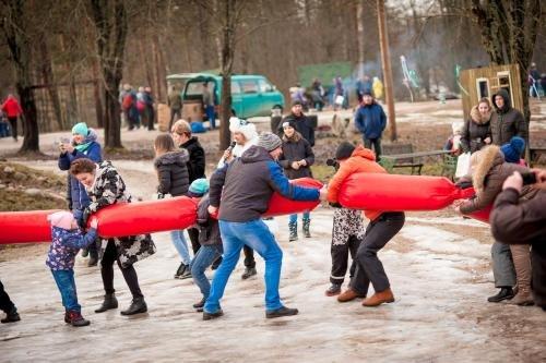 Zagorodny Club Olenya Gora - фото 17