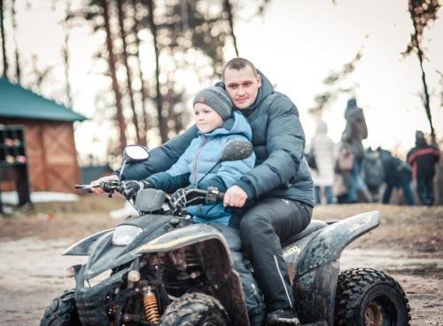 Zagorodny Club Olenya Gora - фото 18