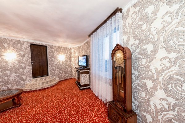 Vnukovo Green Palace Отель - фото 50