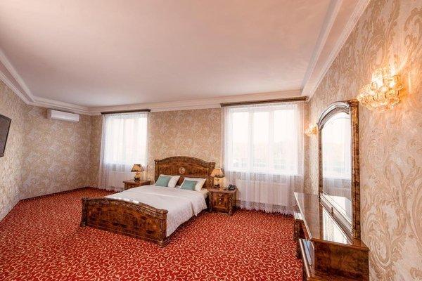 Vnukovo Green Palace Отель - фото 1