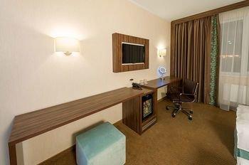 Vnukovo Green Palace Отель - фото 10