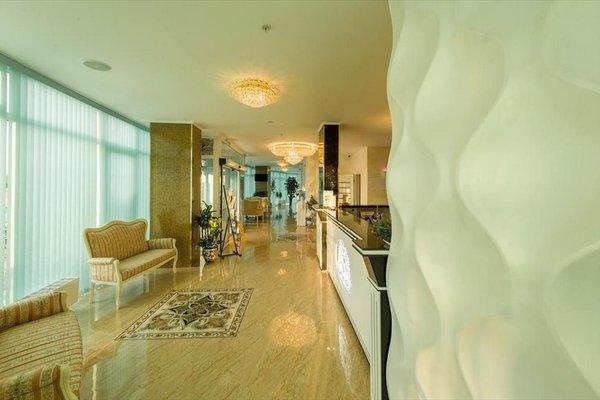 Vnukovo Green Palace Отель - фото 17