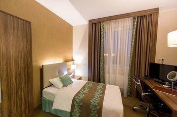 Vnukovo Green Palace Отель - фото 3