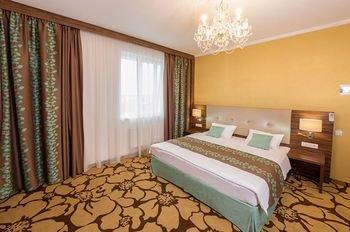 Vnukovo Green Palace Отель - фото 4