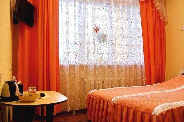 Hotel Vremena Goda - фото 1