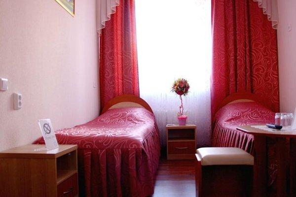 Hotel Vremena Goda - фото 2