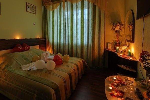 Hotel Vremena Goda - фото 4