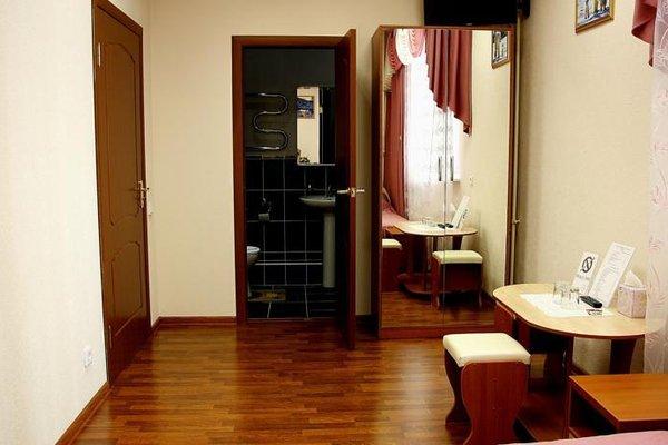 Hotel Vremena Goda - фото 5