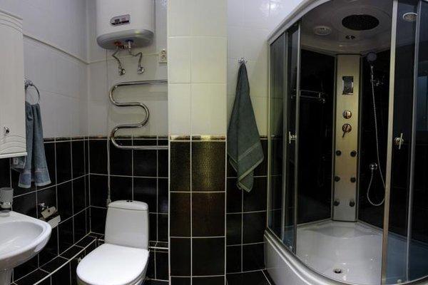 Hotel Vremena Goda - фото 6