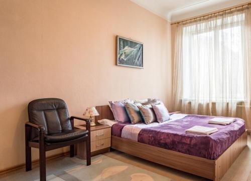 InnHome Апартаменты - фото 50