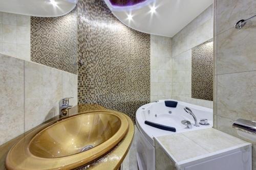 InnHome Апартаменты - фото 18