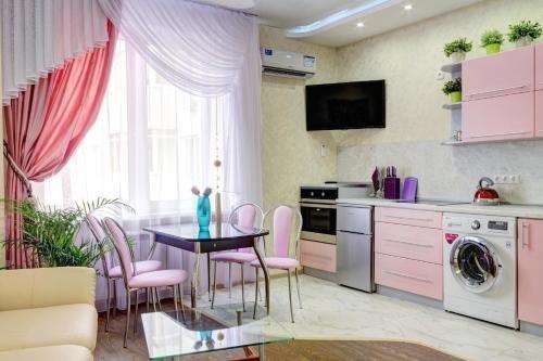 InnHome Апартаменты - фото 5