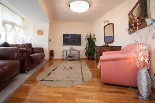 InnHome Апартаменты - фото 7