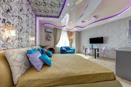 InnHome Апартаменты - фото 9