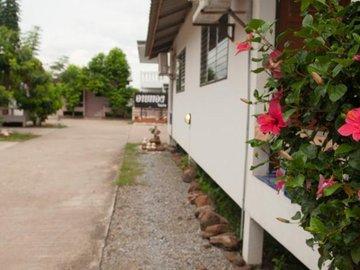 Arb Thong Resort