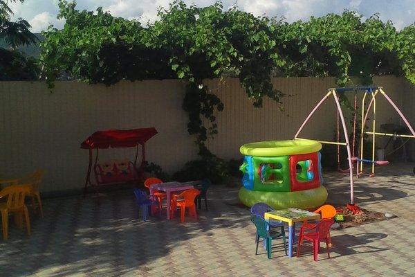 Гостевой Дом Шервуд - фото 21
