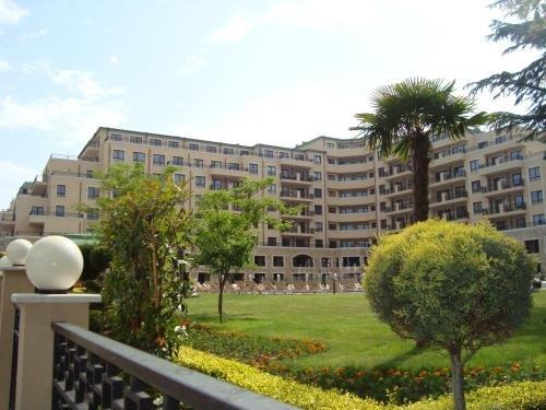 Luxury Apartment Zlatna Kotva - фото 14