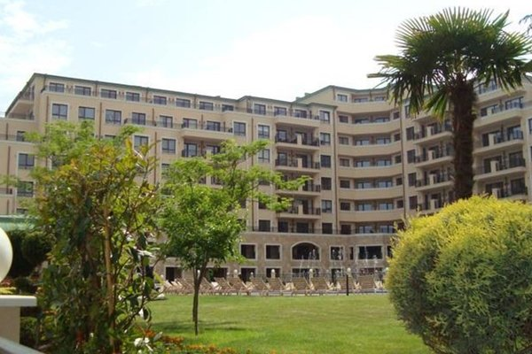 Luxury Apartment Zlatna Kotva - фото 11