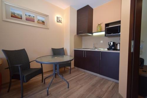 Luxury Apartment Zlatna Kotva - фото 13