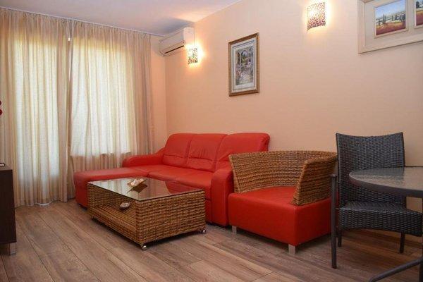 Luxury Apartment Zlatna Kotva - фото 5