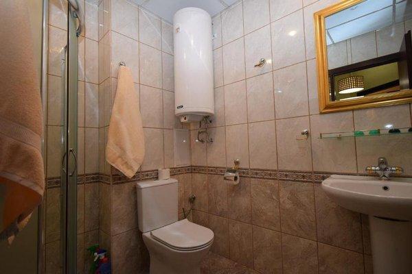Luxury Apartment Zlatna Kotva - фото 6