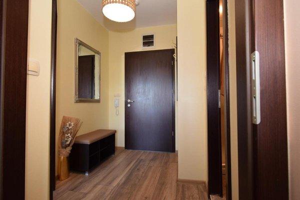 Luxury Apartment Zlatna Kotva - фото 9