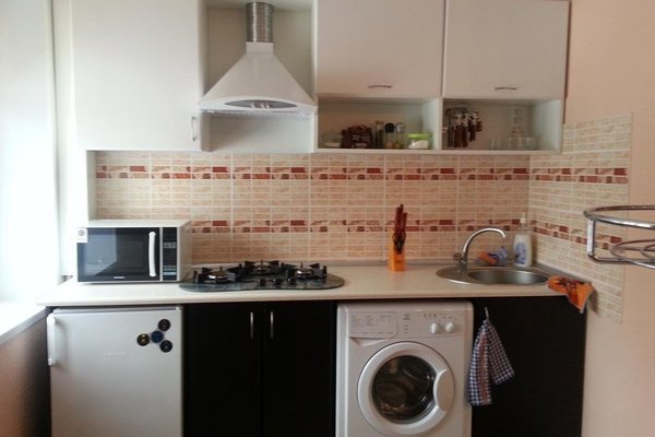 Apartment on Ploshad Pobedy - фото 10