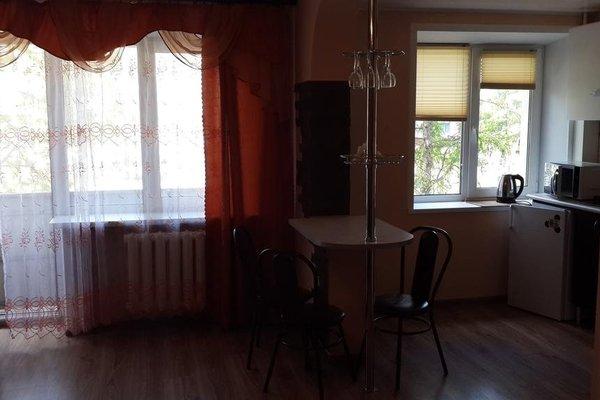 Apartment on Ploshad Pobedy - фото 13