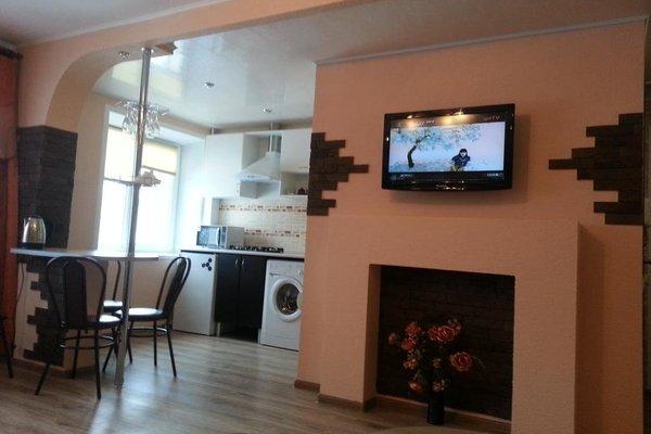 Apartment on Ploshad Pobedy - фото 4