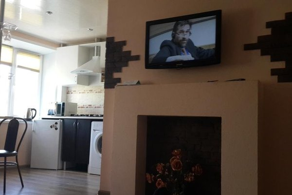 Apartment on Ploshad Pobedy - фото 6