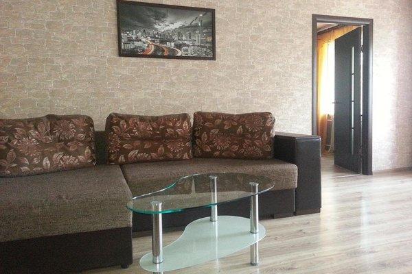 Apartment on Ploshad Pobedy - фото 8