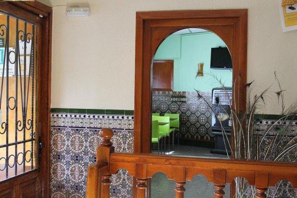 Hostal Restaurante Carabanchel - фото 21