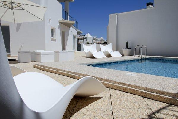 Villa Altea Beach - фото 50