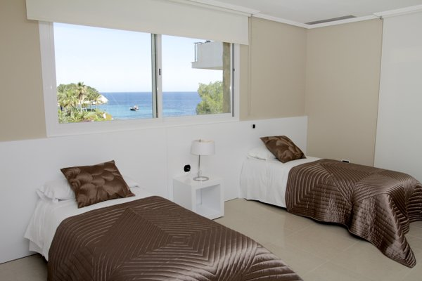 Villa Altea Beach - фото 7