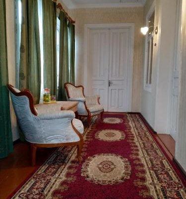 Guesthouse GEGI - фото 5