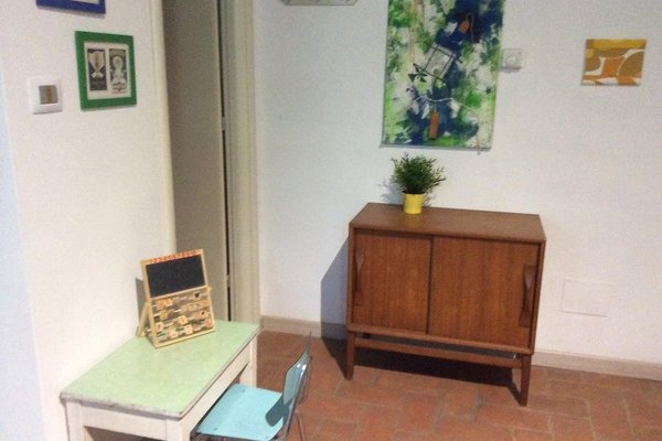 Appartamento Nana - фото 8
