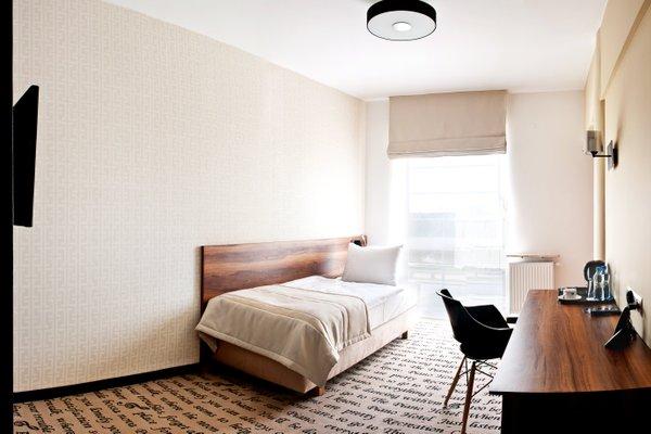 Hotel Piano - фото 50