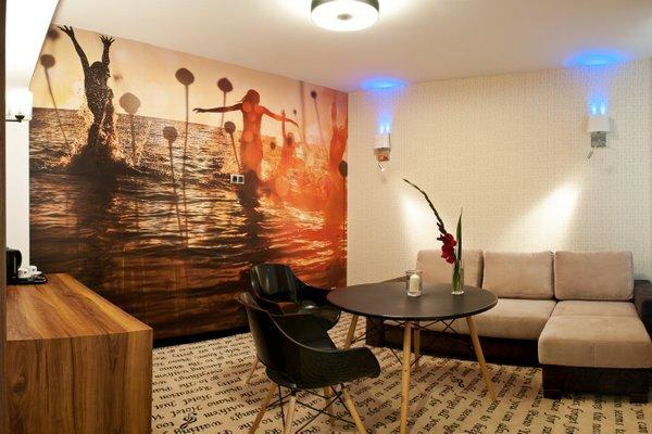 Hotel Piano - фото 13
