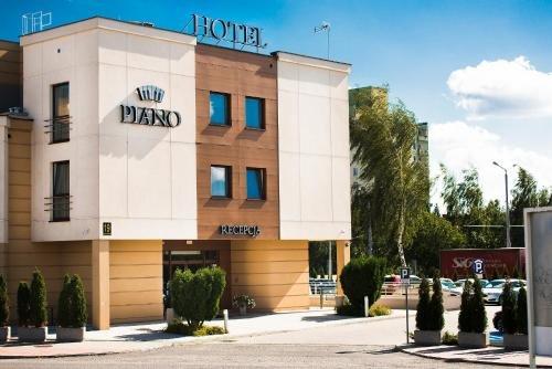 Hotel Piano - фото 21