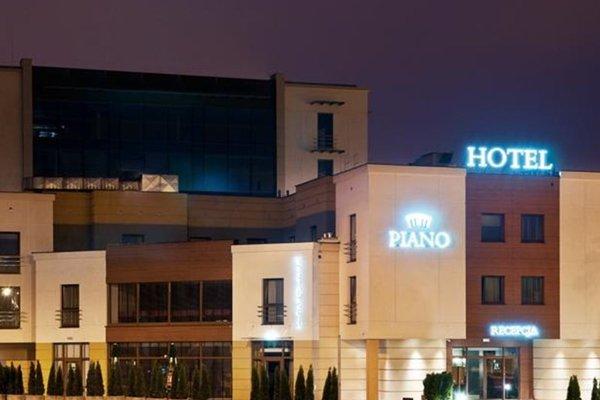 Hotel Piano - фото 22