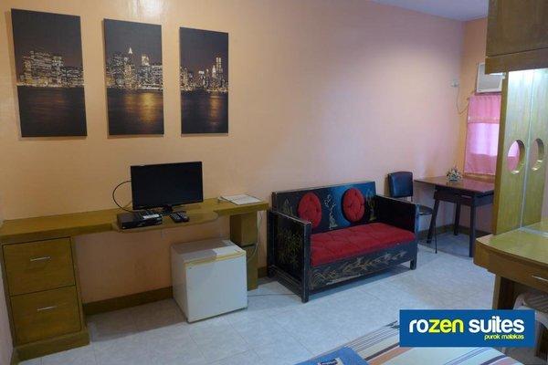 Rozen Suites Malakas - фото 1